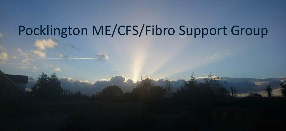 Pocklington ME/CFS Support Group